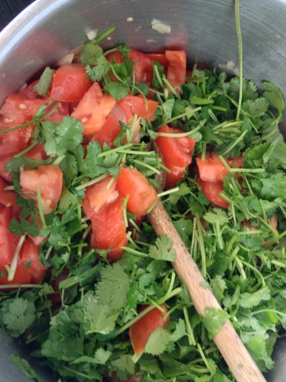 Fresh Tomato Base