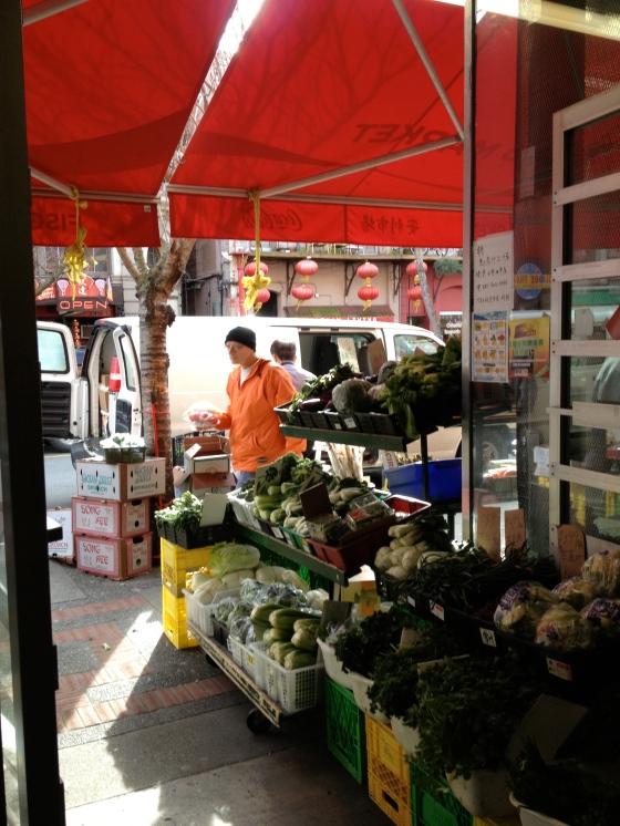Fisgaard market